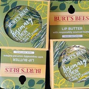 Burt bees